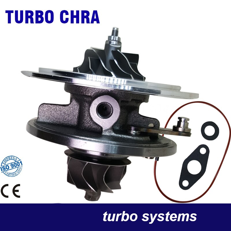 GT1852V Turbo chra 742693-5003S cartucho 742693-5002S 742693-0002 core para Mercedes C200 CDI (W203) C220 (W203) E200 (211)