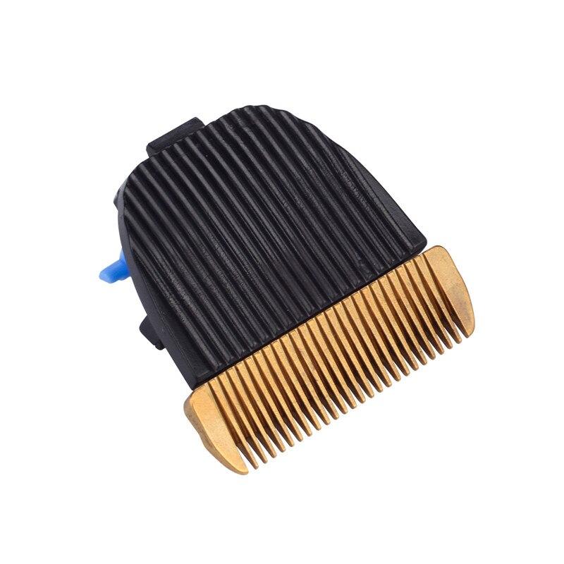 Rasuradora de pelo Original Riwa RE-750A, cuchilla de alta calidad, certificado CE, cortapelo inalámbrico, maquinilla de afeitar, cabezal para el Kit de acicalamiento de cabello P49