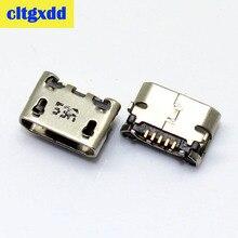 Cltgxdd nouvelle prise Micro USB Mini prise USB connecteur port de charge pour Asus Me170 K012 USB dock de charge