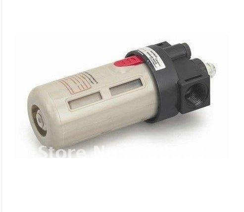 "BL-2000 BL2000 BSP 1/4"" Adjustable Pressure Air Pneumatic Lubricator"