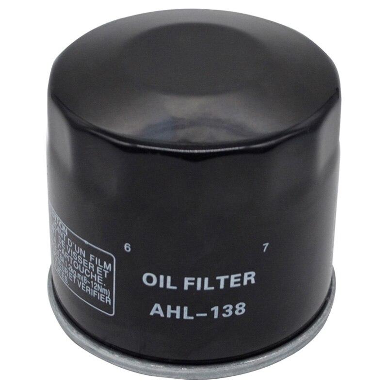 Filtro de óleo Para SUZUKI GSX 1400 2001-2007 GSX GSX600F GSX1400 600F GSX650F GSX KATANA 600 1988-2006 650F 650 F 2008-2012