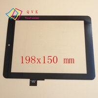 8 inch FPC-CTP-0800-014-1 for Prestigio MultiPad 8.0 2 PMP5780D PRIME DUO touch screen digitizer glass 198*150mm Sensor
