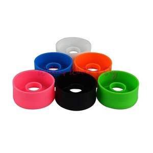 (5Pcs/Lot) Silicone Replacement Penis Pump Sleeve Penis Pump Accessories Sleeve Cover Rubber Seal For Most Penis Enlarger Device