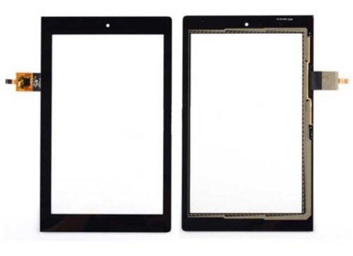 Reemplazo de Panel de vidrio Vannego Digitalizador de pantalla táctil para Lenovo Yoga Tab 3 850 YT3-850F