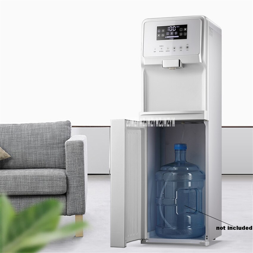 Dispensador de agua caliente de rápida calefacción SR-E, dispensador de agua caliente y fría, dispensador de agua Vertical fría, caliente y caliente, dispensador de agua para suelo