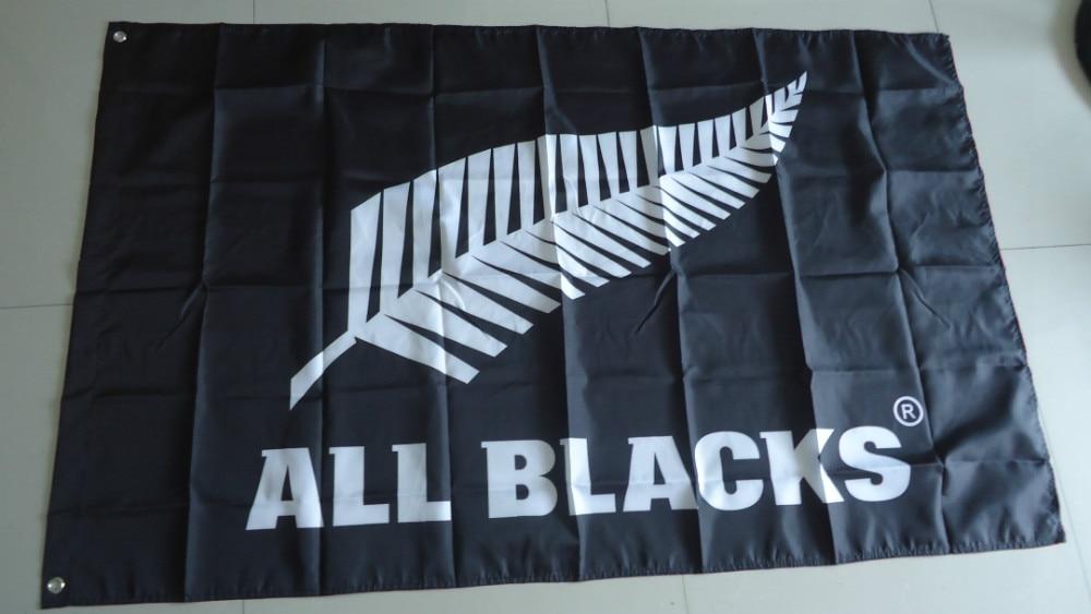 all blacks  flag, all blacks  banner,90X150CM size,100% polyester free shipping,can custom desgin