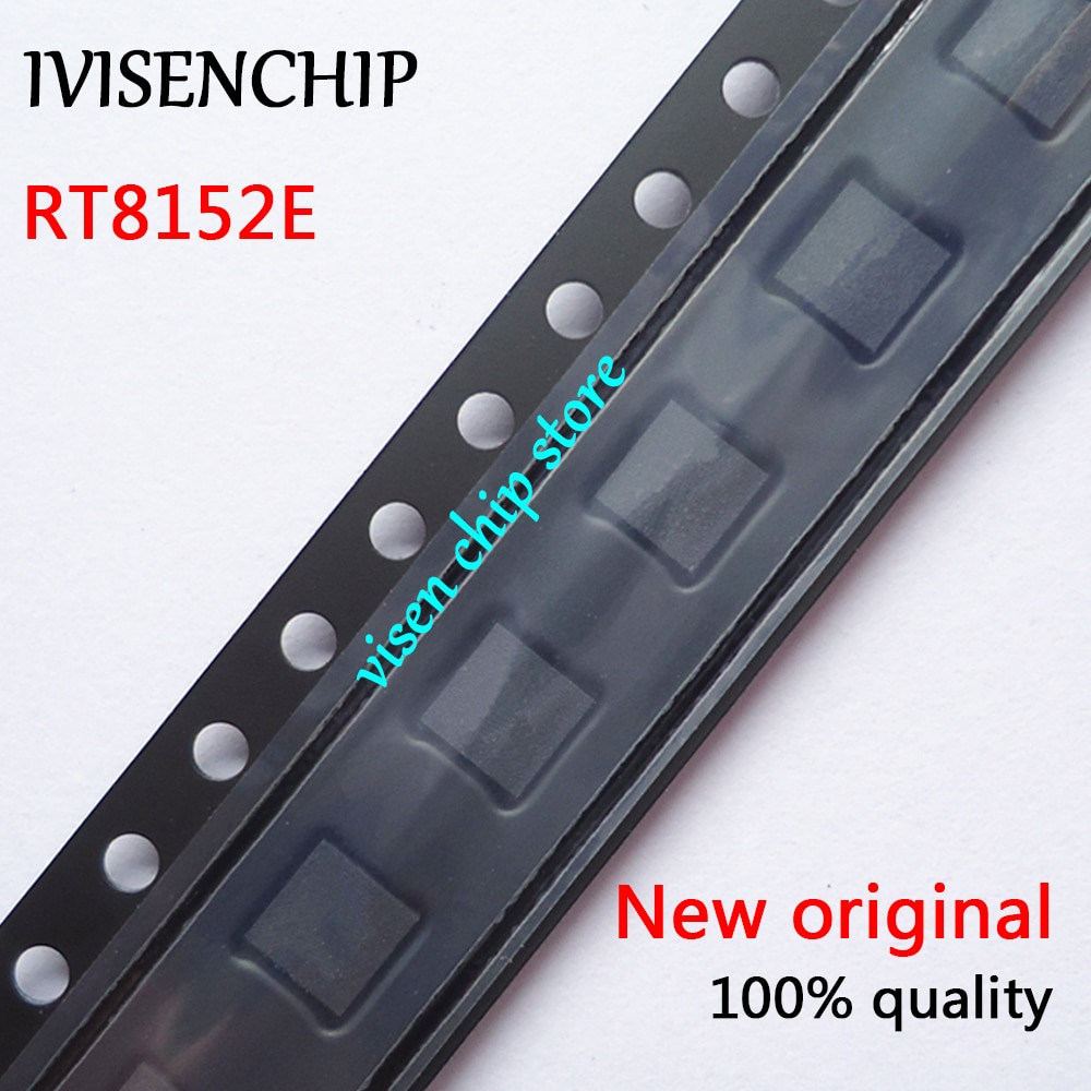 10 pcs RT8152EGQW RT8152E QFN-32