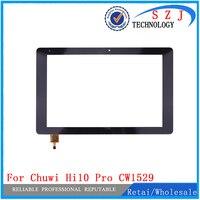 Новинка, сенсорный экран 10,1 дюйма для Chuwi Hi10 Pro CW1529 Dual OS Windows Android Intel PQ64G42160804644, дигитайзер