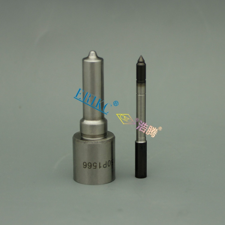 Boquilla inyectora ERIKC DLLA 150P 1566 DLLA 150P 1566 CRIN montaje de boquilla para combustible DLLA150P1566 para 0445120074/138/139