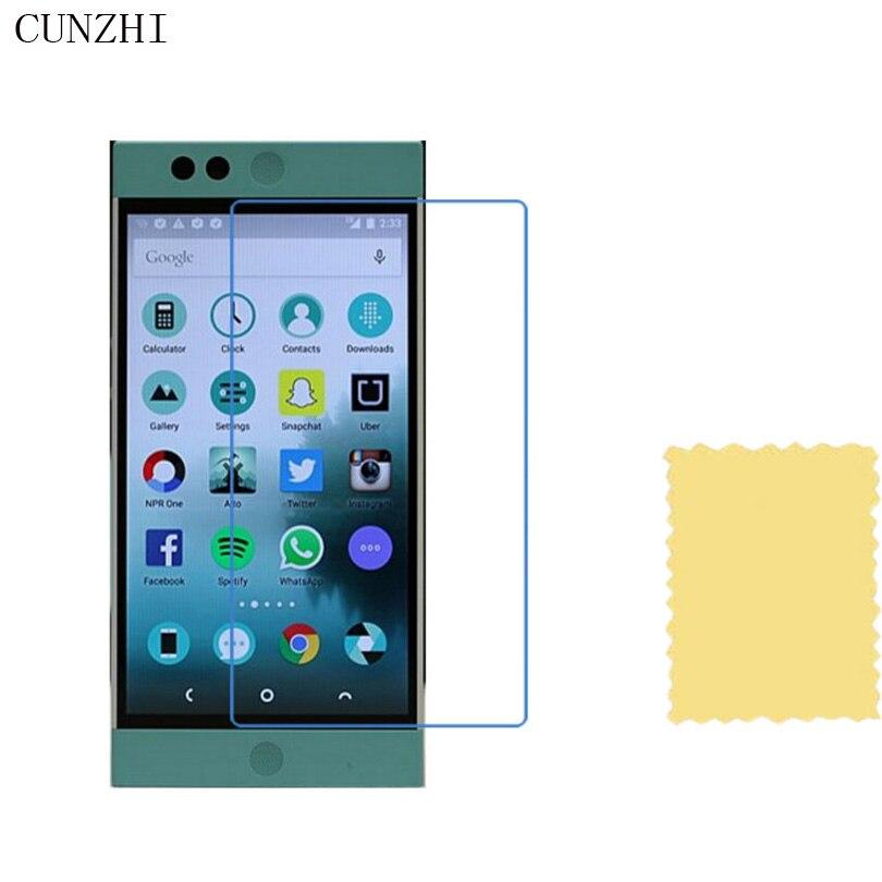 Protector de pantalla LCD de alta claridad para película Ultra delgada de protección de Nextbit