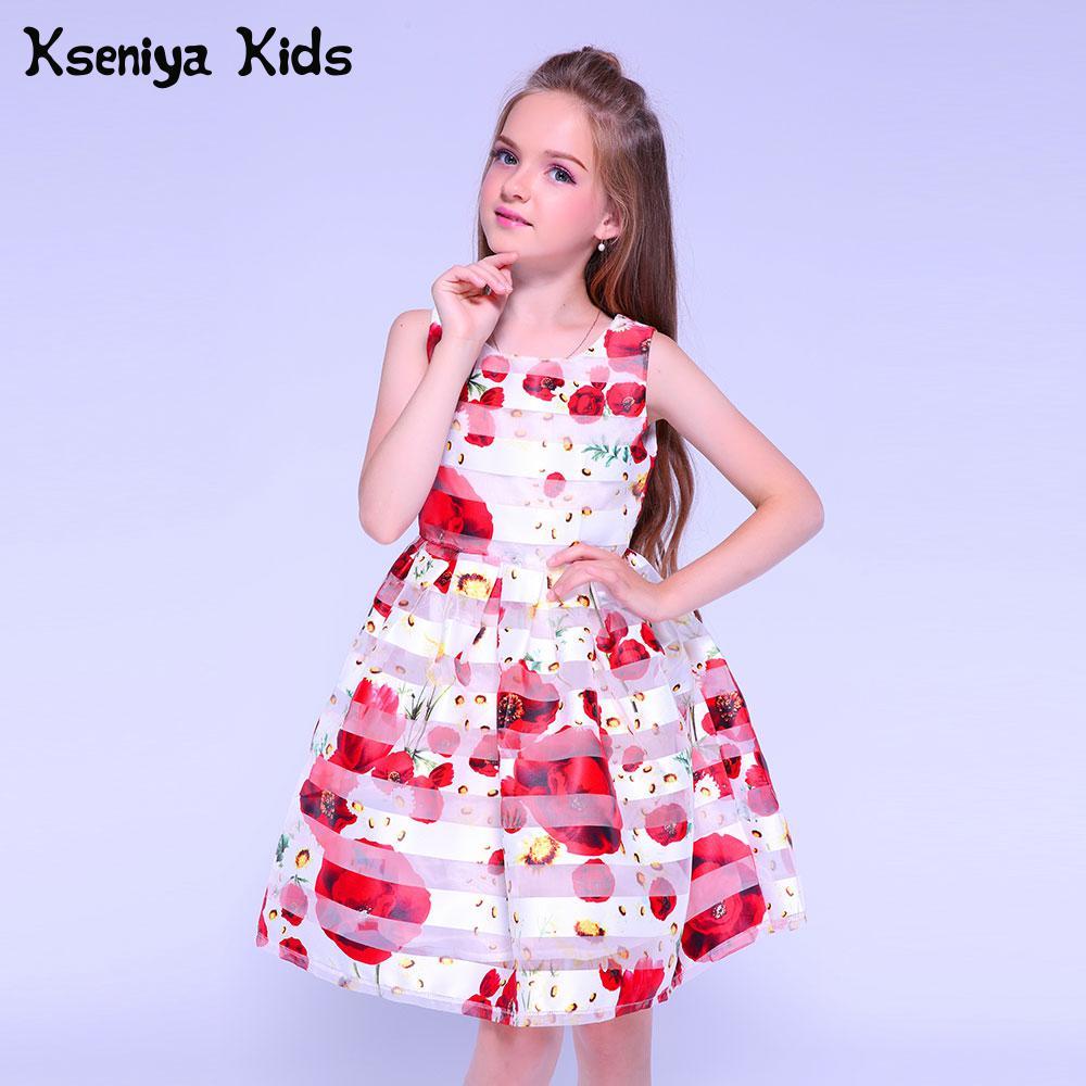 Kseniya, vestido de flores para niñas, vestido para niñas, vestidos de fiesta para niñas, 10 12 vestidos de graduación, vestidos de noche para niños, niños
