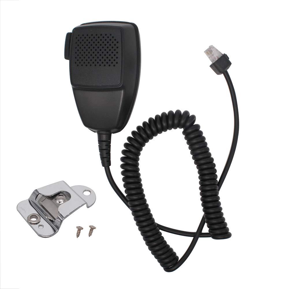HMN3596A micrófono altavoz para Radio Motorola CM140 CM160 CM340 CM360 GM600 GM900 CDM750 CDM1250 CDM1550 EM200 EM400 GM1100