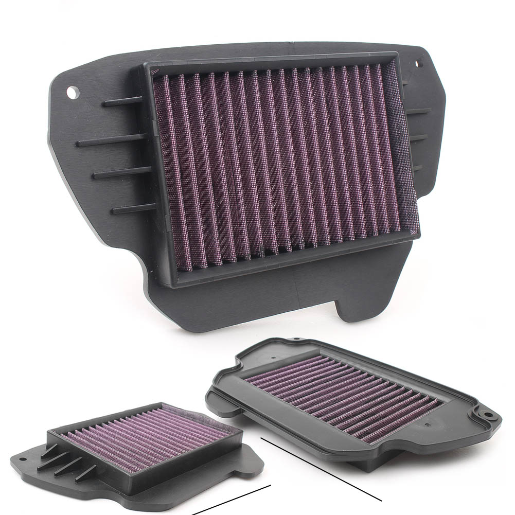 Reemplazo del elemento del filtro del limpiador de aire para Honda CBR650F CBR 650F CB650F CB 650F 2014 2015 2016
