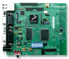 M5208EVBE MCF5208 ucLinux Vxworks6.8 Coldfire  Evaluation Board NEW Board