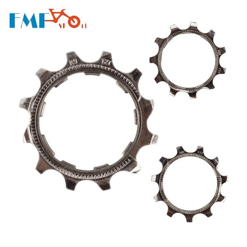 FMFXTR 1 шт. MTB велосипед Freewheel Cog 8S 9S 10S 11S скоростной дорожный велосипед Кассетная передача соотношение 11 T/12 T/13 T части велосипеда для Shimano