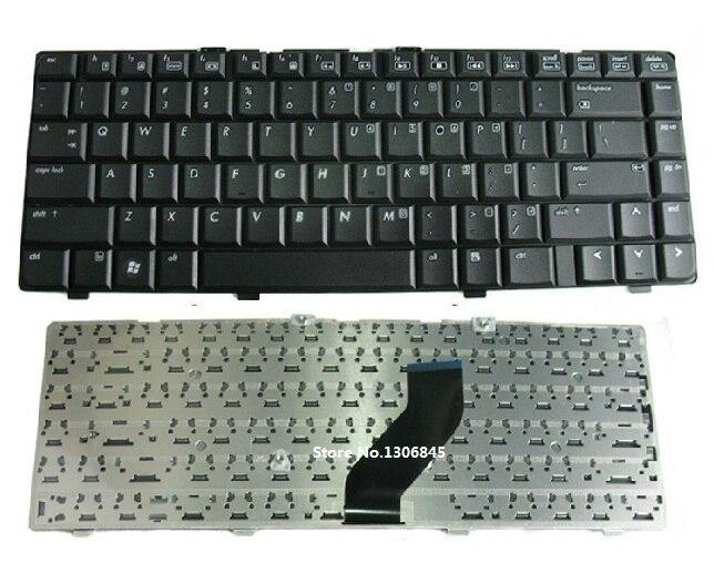 SSEA nouveau clavier américain pour HP Pavilion DV6000 DV6200 DV6300 DV6400 DV6500 DV6700 DV6800 dv6900 clavier dordinateur portable noir