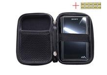 Boîtier de rangement pour lecteur Mp3 robuste pour Sony Walkman WM1A WM1Z ZX300 A45 A55 FIIO X5III hiby iriver iBasso