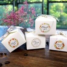108 pièces circulaire merci sceau autocollant, auto-adhésif pour bricolage gâteau emballage à la main produit papier étiquette papeterie autocollant