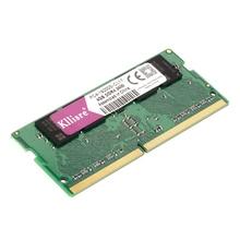 حاسوب محمول Kllisre ddr4 4GB 8GB 16GB 2133 2400 2666 3000 ram sodimm يدعم ذاكرة حفظ ddr4