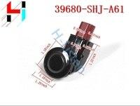 (10pcs) New Black PDC Back Up Parking Sensors 39680SHJA61 39680-SHJ-A61 Fit for Honda Odyssey 2005-2009 CRV 2004-2010 2011-2013