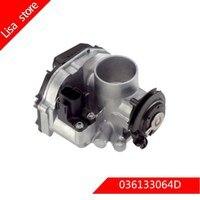 036133064D 408-237-130-003Z V10-81-0006 High quality Throttle Body For V W Lupo (6X16E1) 1.4 16V V W Polo (6N2) 1.4 16V