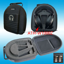 Cajas de auriculares Vmota para Audio-Technica ATH-W1000Z/ATH-W11JPN/ATH-W11R/ATH-W2002/ATH-W3000ANV/ATH-W5000 maleta de auriculares Hifi
