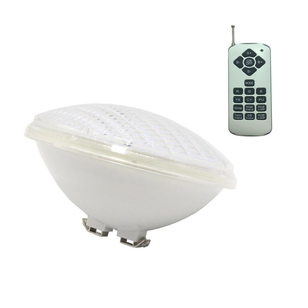 RGB luz LED para Piscina 18W 22W 36W 45W 54W PAR 56...