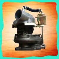 Electric RHF5 Turbo Kits 8970863431 VE430023 Applied for ISUZU 4JG2T Engine