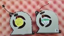 NOUVEAU ventilateur pour ORDINATEUR PORTABLE HP PROBOOK 440 445 450 G2 455 470 G2 ventilateur de refroidissement 767433-001 MF60070V1-C350-S9A KSB05105HA701 DFS481305MC0T FFHG