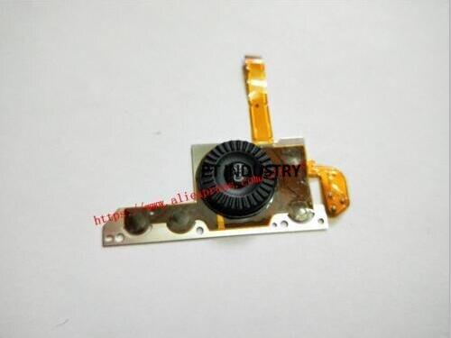 Original P7700 P7800 botón de llave de función Cable flexible con botón de llave para Nikon P7700 P7800