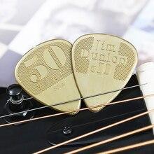 Dunlop 기타 추천 50 주년 기념 중재자 어쿠스틱 일렉트릭 클래식 기타 부품 액세서리 나일론 그립 기타 추천