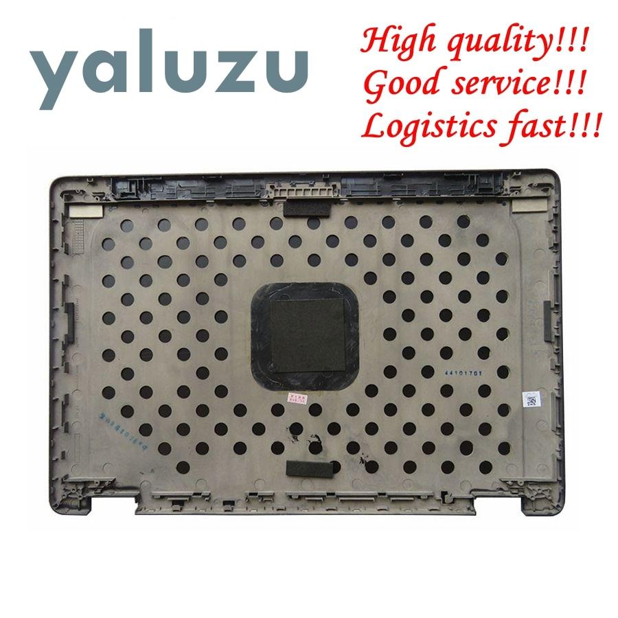 YALUZU новая верхняя крышка для HP ZBOOK 15 G1 G2 LCD задняя крышка Крышка Чехол