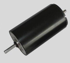 CL3060B O.D 30mm VS Maxon motor Micro DC Motor Sin Núcleo doble/doble eje para codificador de Metal/motor de carbón cepillado 6/12/24V