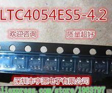 10 pcs/lot LTC4054 LTC4054LES5-4.2 LTH7 SOT-23 En Stock