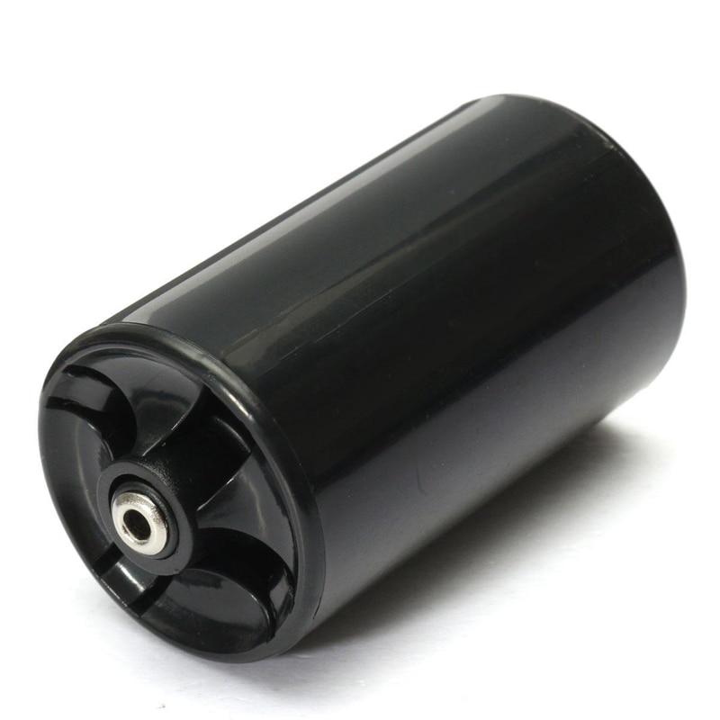 1 шт. AA в D Размер типа LR20 адаптер конвертер батареи кронштейн прочный держатель батареи адаптер преобразования трубки Черный