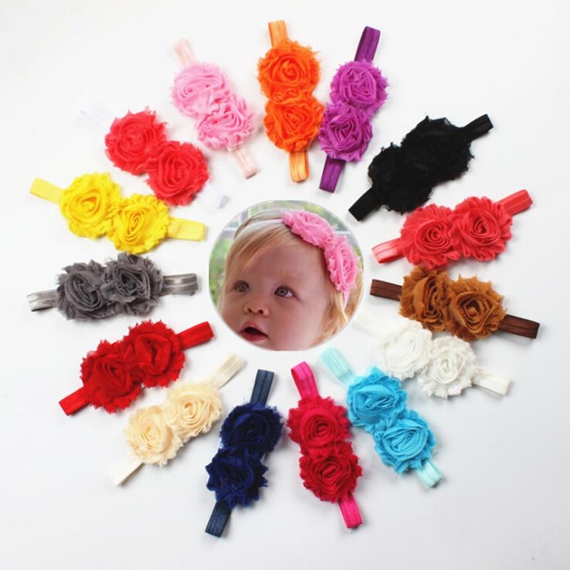 Повязка на голову для девочек красивый ободок волос украшение малышей опора