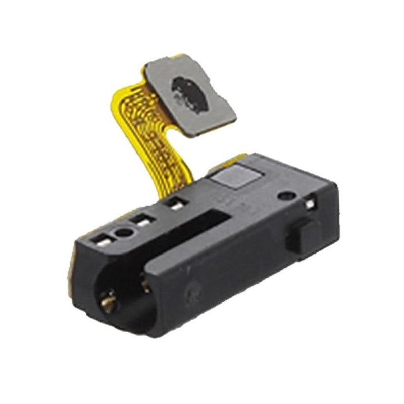 Para Huawei Honor 8 auricular Audio Jack Flex Cable