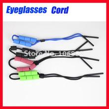 JX014 Free Shipping Retail Sunglasses Eyewear Glasses  Eyeglasses Cord Chain String Holder For Water