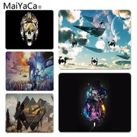 maiyaca cool new for starwars customized laptop gaming mouse pad size for 18x22cm 25x29cm rubber mousemats