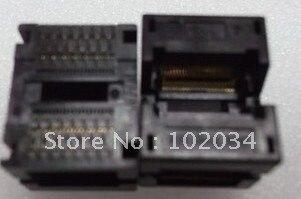 100% جديد OTS-30-0.65 TSSOP30 IC اختبار المقبس/مبرمج محول/حرق في المقبس (OTS-30-0.65-01)