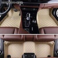 chowtoto aa custom special floor mats for jeep wrangler 2 doors durable carpet for wrangler 2 doors