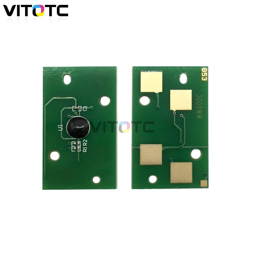 4pcs T-3008U T3008U T 3008U Toner Cartridge Chip For Toshiba E-Studio 2508A 3008A 3008AG 3508A 3508AG 4508 4508AG 5008A Chips