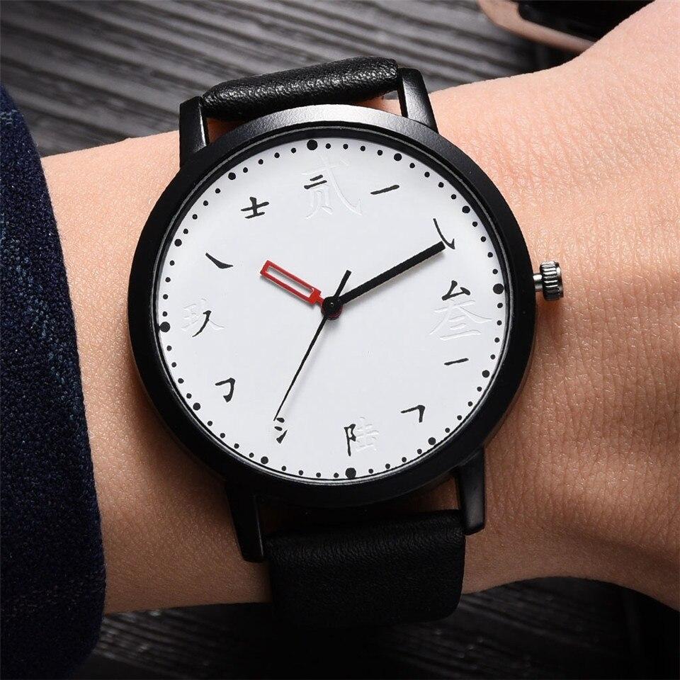 Relogio Masculino Montre Homme 2019 Mens Watches Top Brand Luxury Sport Minimalist Men Leather Mesh Watch Reloj Deportivo Hombre
