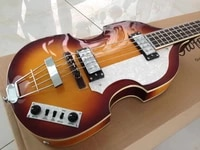 high quality 4 strings volin electric bass guitar volin bass guitar