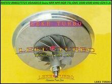Cartouche Turbo CHRA RHF55V 8980277721 8980277722 3500   Pour ISUZU NRR NPR NQR pour GMC 4500 4HK1-E2N 5.2L, livraison gratuite