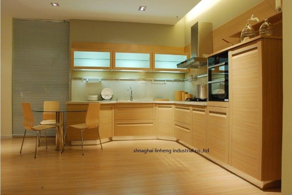 PVC/vinyl kitchen cabinet(LH-PV038) pvc vinyl kitchen cabinet lh pv032