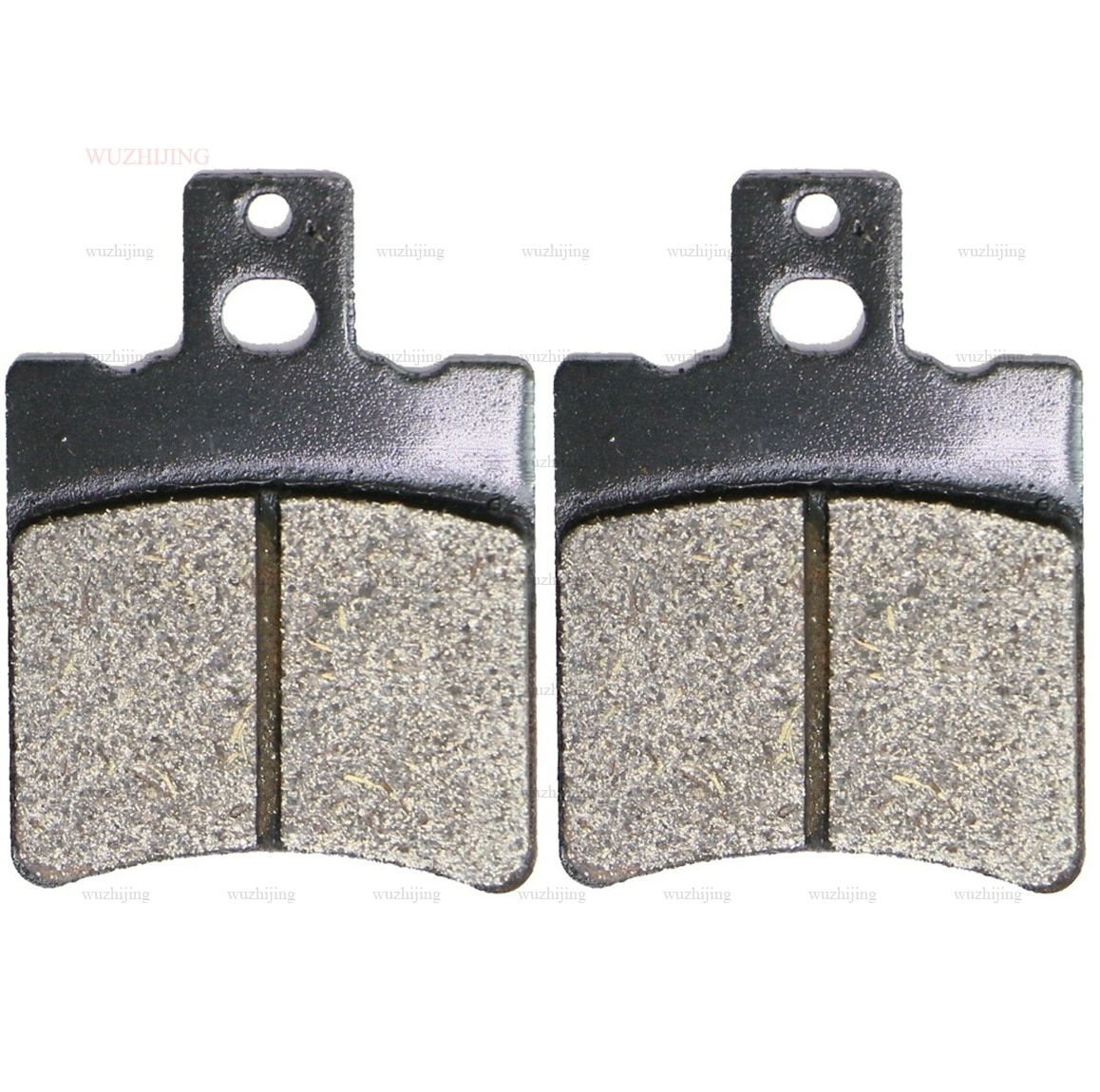 Pastillas de freno para CAGIVA Elefant 750 (84-86) 650 (85) LR S ST SXT 80 (83) Mito 50 (99) MXR 250, 400, 500 (82) S ST 250 AV 350 (81-89)