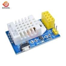 ESP8266 ESP-01 ESP-01S ESP01 S DHT22 AM2302 capteur de température et dhumidité numérique Module Wifi 3.3V-5.5V remplacer SHT11 SHT15