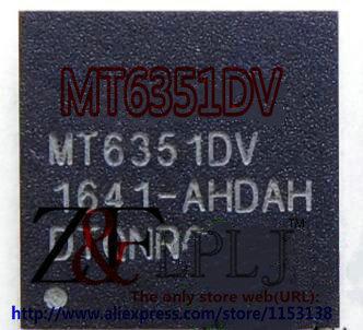 MT6351DV/MT6351JV nuevo ORIGINAL