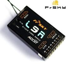 Feiying FrSky L9R 9/12CH S.Bus Non-telemetry Long Range Receiver w/PCB Antenna for Taranis X9D